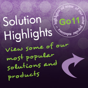 view go11 solution highlights